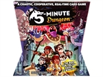 5 Minute Dungeon-board games-The Games Shop