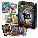 Skull King-card & dice games-The Games Shop