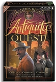 Antiquity Quest-card & dice games-The Games Shop