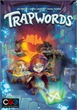 Trapwords-board games-The Games Shop