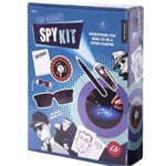 Top Secret Spy Kit-quirky-The Games Shop