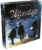Whitehall Mystery-board games-The Games Shop