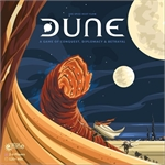 Dune - The Board Game-board games-The Games Shop