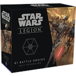Star Wars - Legion - B1 Battle Droids Unit Expansion-gaming-The Games Shop