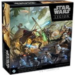 Star Wars - Legion - Clone Wars Core Set-gaming-The Games Shop