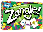 Zangle-card & dice games-The Games Shop