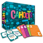 Cahoots-card & dice games-The Games Shop