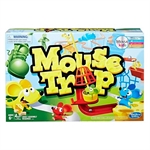 Classic Mouse Trap-board games-The Games Shop