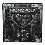 Monopoly - Game of Thrones (refresh)-board games-The Games Shop