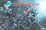 DC Deckbuilding Game - Rebirth-card & dice games-The Games Shop