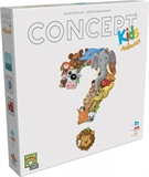 Concept - Kids Animals-board games-The Games Shop