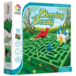 Sleping Beauty Puzzle-mindteasers-The Games Shop