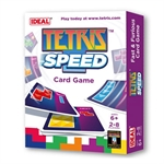 Tetris Speed Card Game-card & dice games-The Games Shop