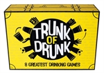 Trunk of Drunk-games - 18+-The Games Shop