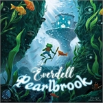 Everdell - Pearlbrook Expansoin-board games-The Games Shop