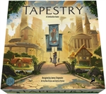 Tapestry Board Game-board games-The Games Shop