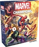 Marvel Champions - The Card Game -card & dice games-The Games Shop