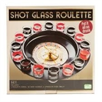 Drinking Roulette-games - 18+-The Games Shop