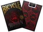 Bicycle - Hidden-card & dice games-The Games Shop