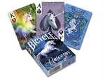 Bicycle - Stokes Unicorn-card & dice games-The Games Shop