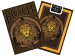 Bicycle - Lion-card & dice games-The Games Shop