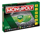 Monopoly - NRL 2019-board games-The Games Shop