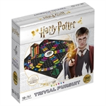 Trivial Pursuit - Harry Potter Ultimate-board games-The Games Shop