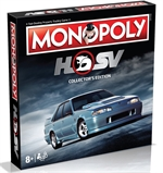 Monoply - HSV Holden-board games-The Games Shop