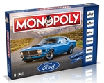 Monopoly - Ford-board games-The Games Shop
