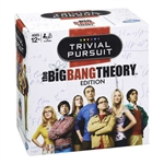 Trivial Pursuit Bite Size - Big Bang Theory-board games-The Games Shop