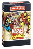 Marvel Comic Playing Cards-card & dice games-The Games Shop