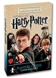 Harry Potter Playing Cards-card & dice games-The Games Shop