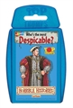 Top Trumps - Horrible Histories-card & dice games-The Games Shop