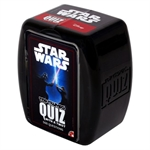Top Trumps Quiz - Star Wars-card & dice games-The Games Shop