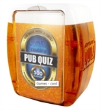 Top Trumps Quiz - Pub-trivia-The Games Shop