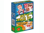 Mini Game - Let's Face It-board games-The Games Shop