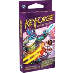 Keyforge - World's Collide Deck-card & dice games-The Games Shop