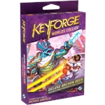 Keyforge - World's Collide Deluxe Deck-strategy-The Games Shop