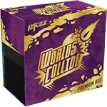 Keyforge - World's Collide Premium-card & dice games-The Games Shop