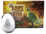 Growing T-Rex Egg-quirky-The Games Shop