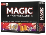 Theatrix 75 Trick Set-science & tricks-The Games Shop