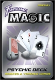 Fantasma Psychic Card Trick  Deck-science & tricks-The Games Shop