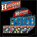 Houdini Magic Pocket Tricks-science & tricks-The Games Shop