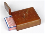 Cribbage - Travel with Playing Cards-card & dice games-The Games Shop
