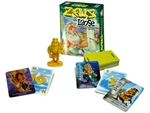 Zeuss on the Loose-card & dice games-The Games Shop