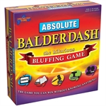Absolute Balderdash - UK Edition-board games-The Games Shop