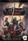 Cutthroat Caverns - Anniversay Edition-board games-The Games Shop
