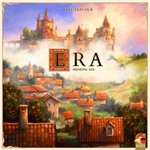 Era - Medieval Age-board games-The Games Shop