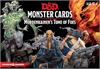 Dungeons and Dragons - Spellbook Cards - Mordenkainen's Tome of Foes-gaming-The Games Shop