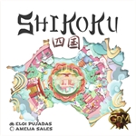 Shikoku-board games-The Games Shop